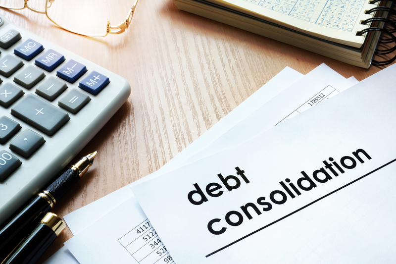 Debt Consolidation - Source Mortgage - Mortgage Experts Calgary