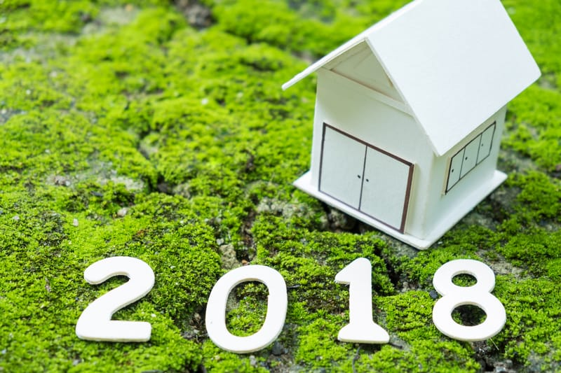 Three Reasons to Make 2018 the Year You Buy Your First Home - Source Mortgage - Mortgage Experts Alberta