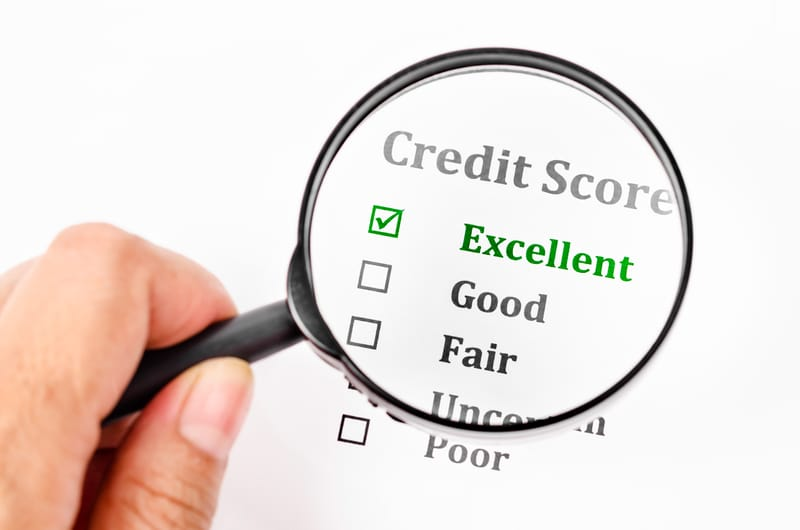 Ways Young People Can Start Building a Good Credit Score - Source Mortgage Centre - Mortgage Experts