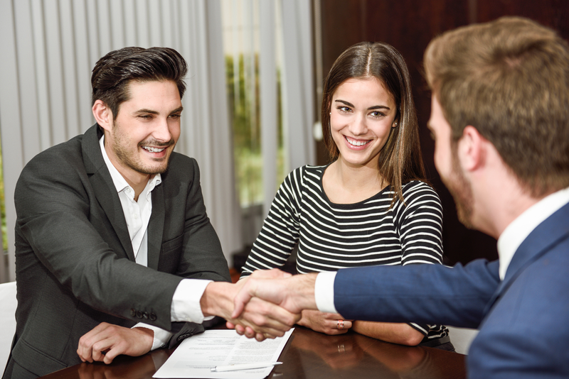 Choosing the Right Broker - Source Mortgage Centre - Mortgage Brokers Alberta - Featured Image