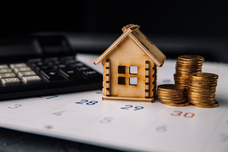 How Soon Should You Pay Off Your Mortgage? - Source Mortgage - Mortgage Brokers Alberta - Featured Image