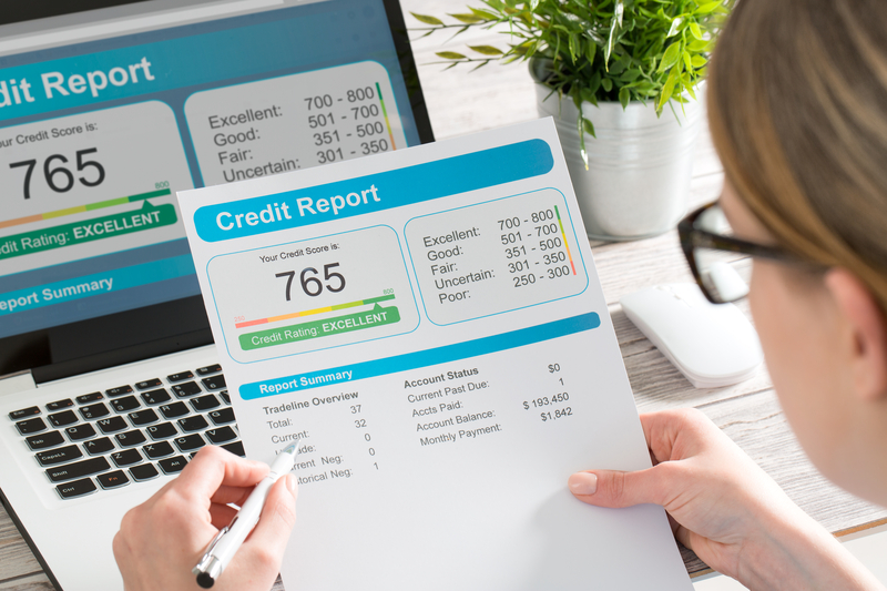 How to Heal Your Credit Score - Source Mortgage - Alberta Mortgage Brokers - Featured Image