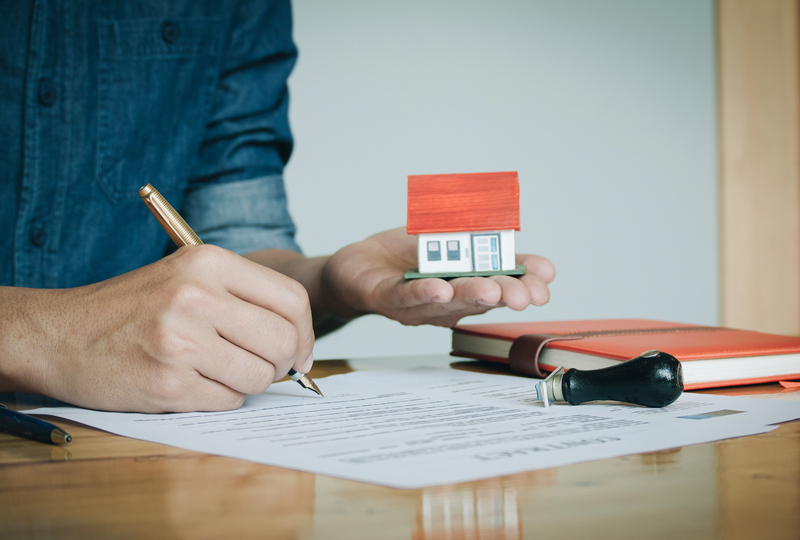 Rent-To-Own Agreements - Source Mortgage Centre - Mortgage Brokers Alberta - Featured Image