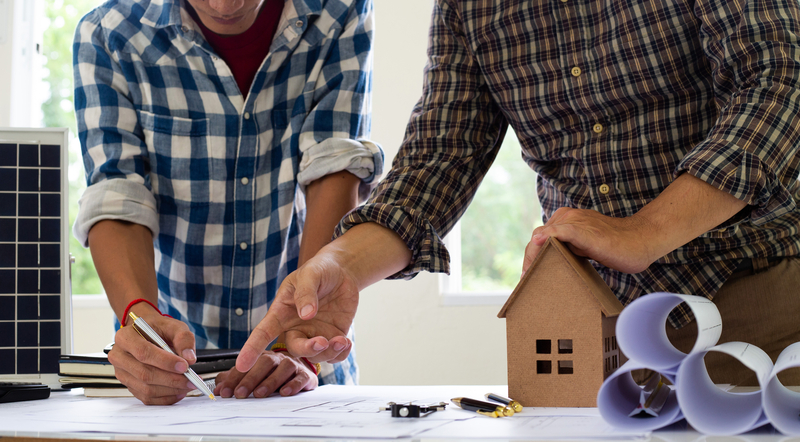 Construction Builds: What to Expect - Source Mortgage Centre - Mortgage Brokers - Featured Image