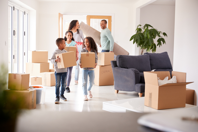 Top 5 Things to Look for in a New Home - Source Mortgage Centre - Mortgage Brokers - Featured Image