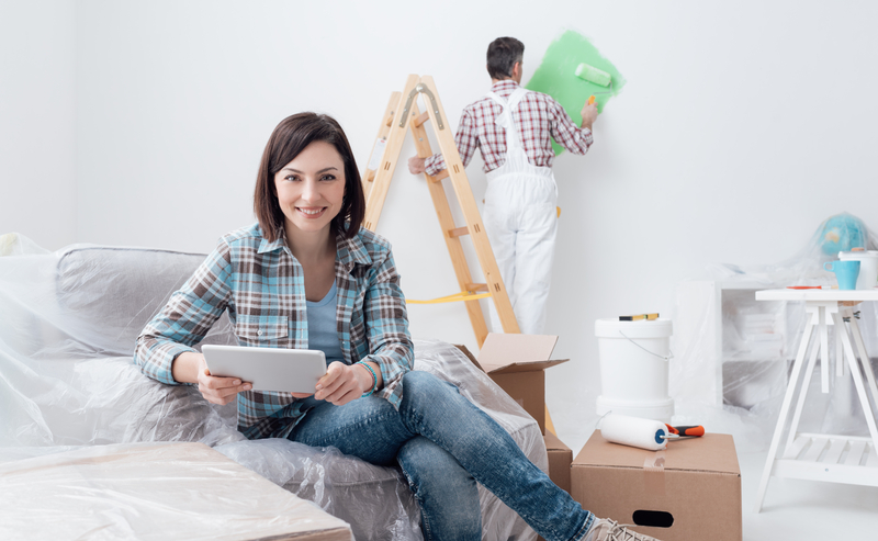 Renovating Your Rental Property - Source Mortgage Centre - Mortgage Brokers - Featured Image