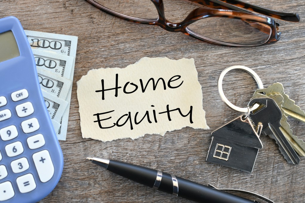 Basics of Home Equity - Source Mortgage Centre - Mortgage Brokers Alberta - Featured Image