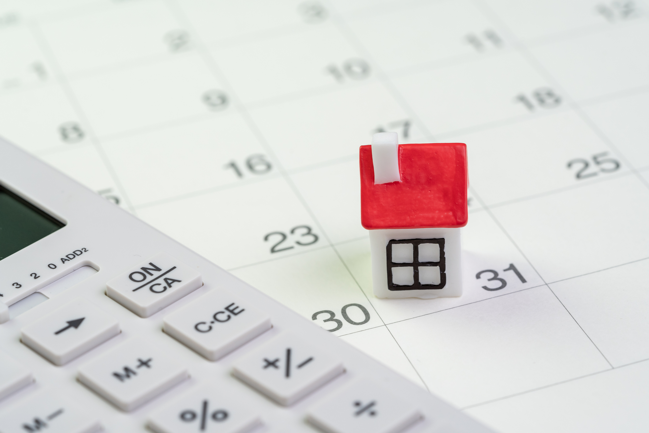 Open or Closed Mortgage