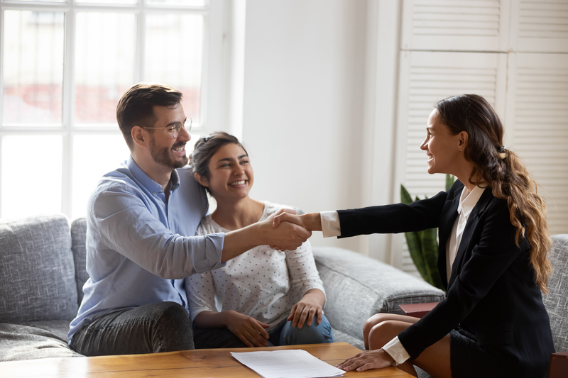 Benefits of Being a First-Time Homeowner